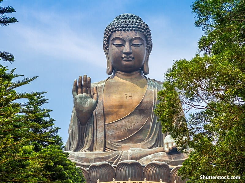7 Buddhism Facts that Will Surprise You | Buddhist Beliefs ...
