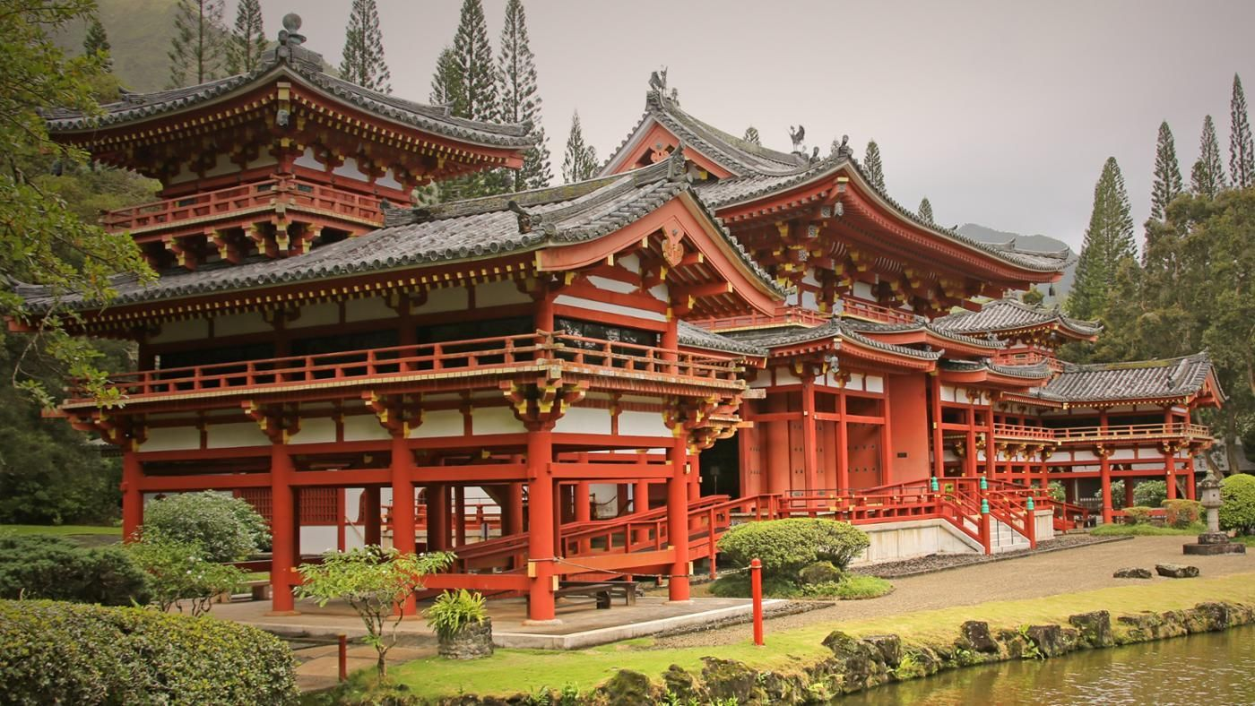 What Is a Buddhist Temple Called? | Reference.com