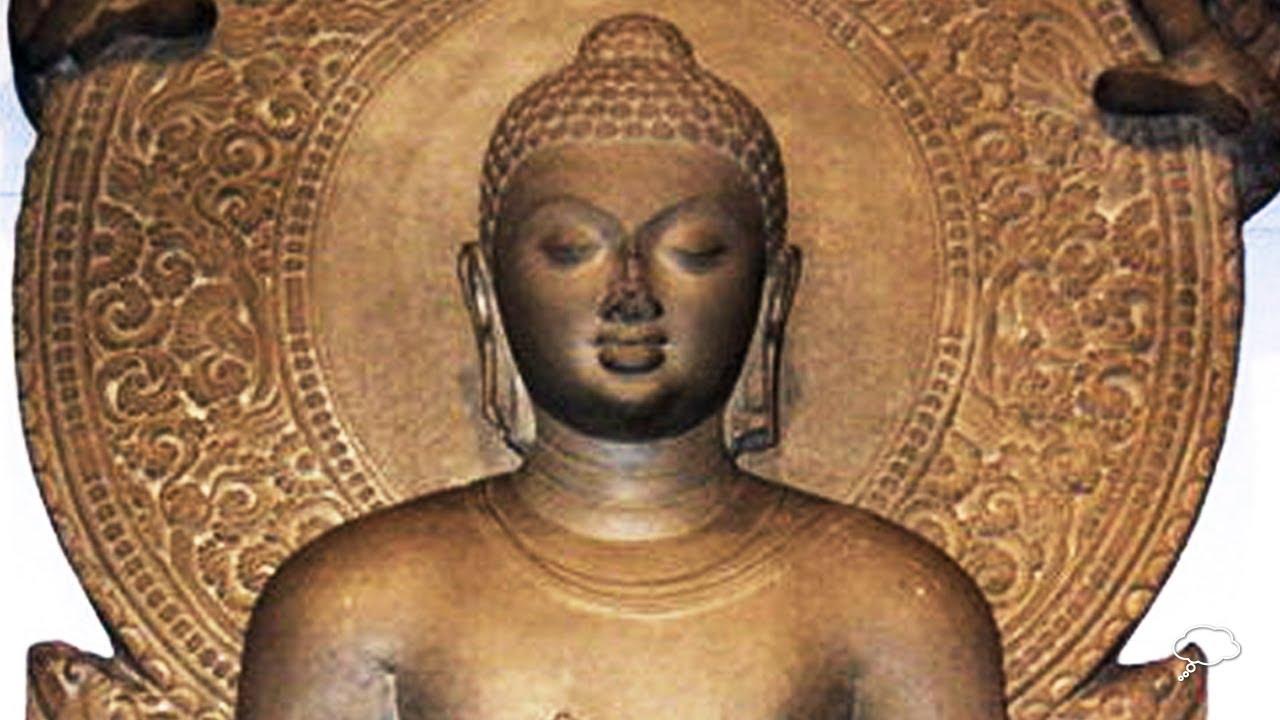 Buddha Biography - YouTube