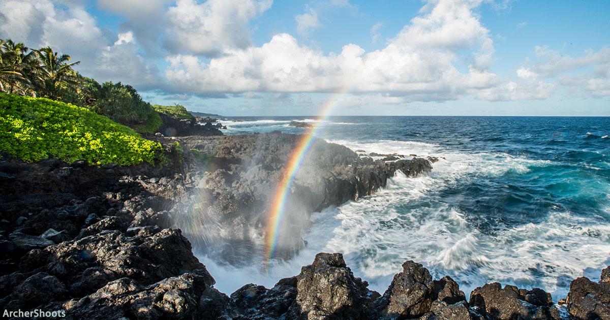 Maui Landscape Photography - Maui Goodness