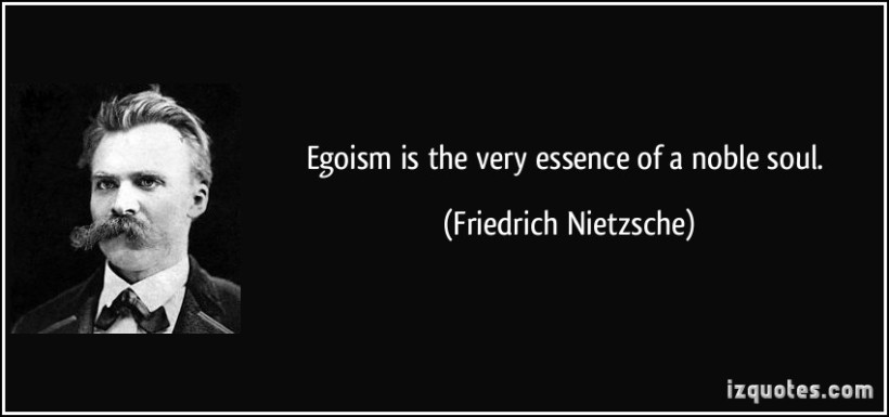 Famous quotes about 'Egoism' - Sualci Quotes 2019
