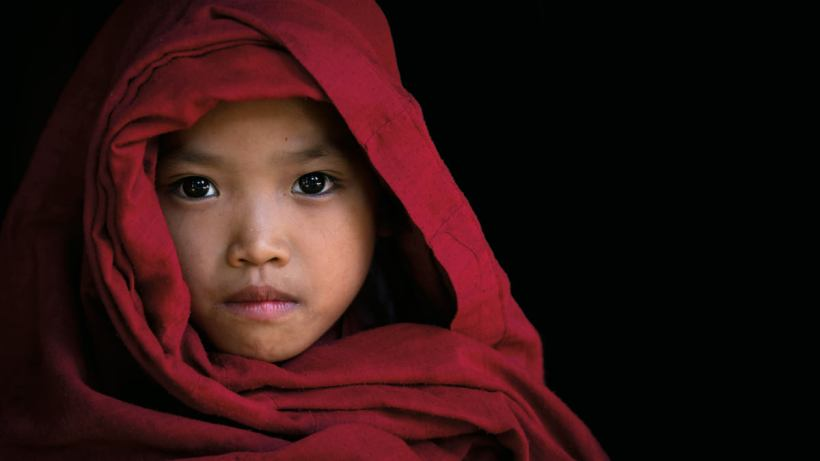 Burma Uncovered: Amazing Shots From a Photographer's ...
